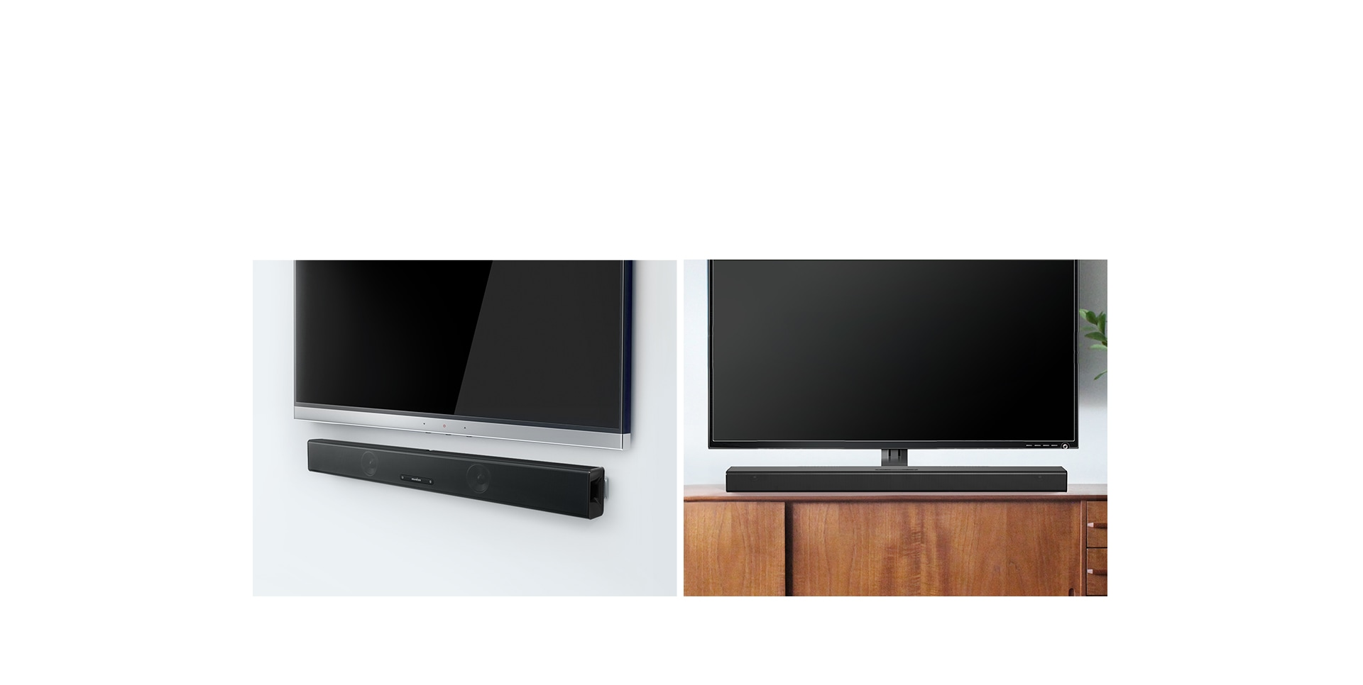 Soundcore Infini No Picture And Audio On My Tv Flexible Placement